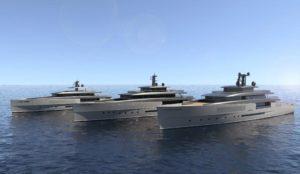 Perini Heritage Fleet