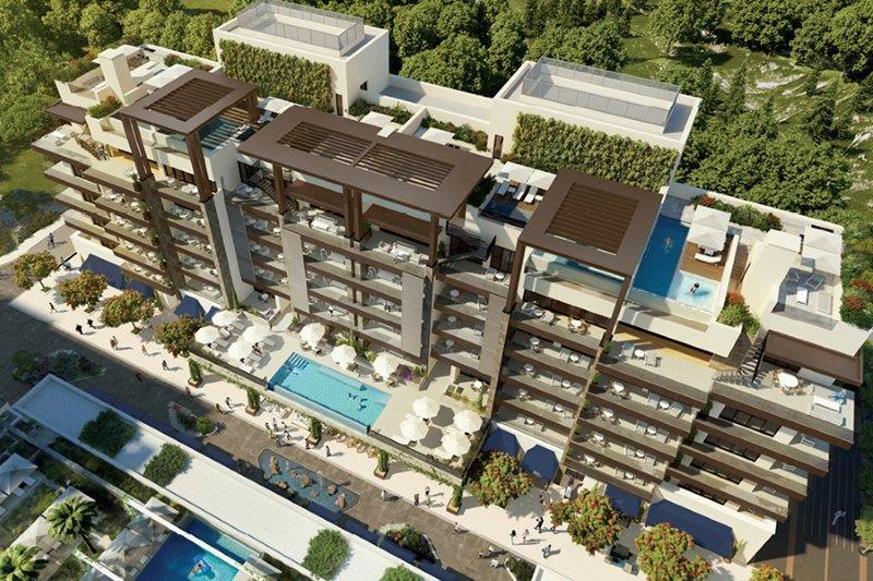 Porto Montenegro Elena Residences