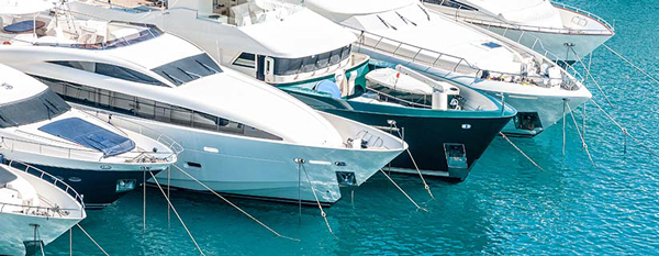 Turkey's unrivaled, the world's second largest sailing organization, CNR Eurasia Boat Show 2021 On The Sea, goes aboard at Atakoy Marina Mega Yacht Harbour!