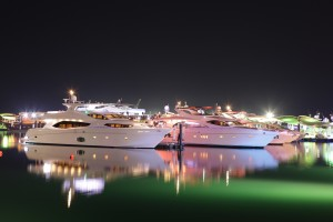 Qatar International Boat Show 2015