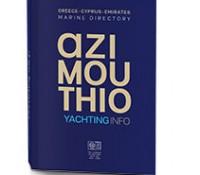 AZIMOUTHIO YACHTING INFO 2016