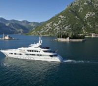 Programme Launched for the first MYBA Pop-up Superyacht Show.