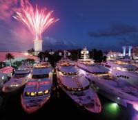 Fort Lauderdale International Boat Show 2015