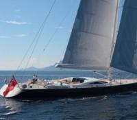 Luxury Yacht Heureka among ISS Awards 2015 Finalists