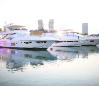 Ambassadors Show Their Support for Qatar International Boat Show