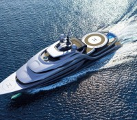 75m Expedition concept from Andy Waugh!