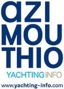 AZIMOUTHIO YACHTING INFO – POSIDONIA 2016