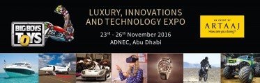 Abu Dhabi expo by Azimouthio Yachting Info Directory