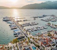 Porto Montenegro will be at the Monaco Yacht Show!