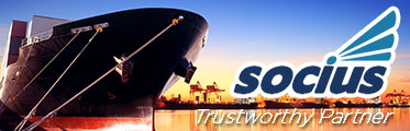 socius by Azimouthio Yachting info