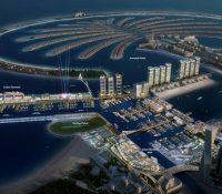 Dubai Harbour!!!