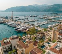 New direct routes to Tivat airport this summer!