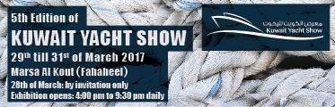 Kuwait-Yacht-Show March 2017