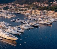 Porto Montenegro Platinum Award!