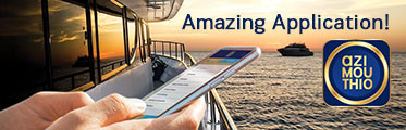 Azimouthio Yachting Info mobile APP cover photo