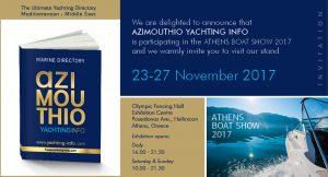 AZIMOUTHIO YACHTING INFO MARINE YACHTING SAILING SHIPPING DIRECTORY